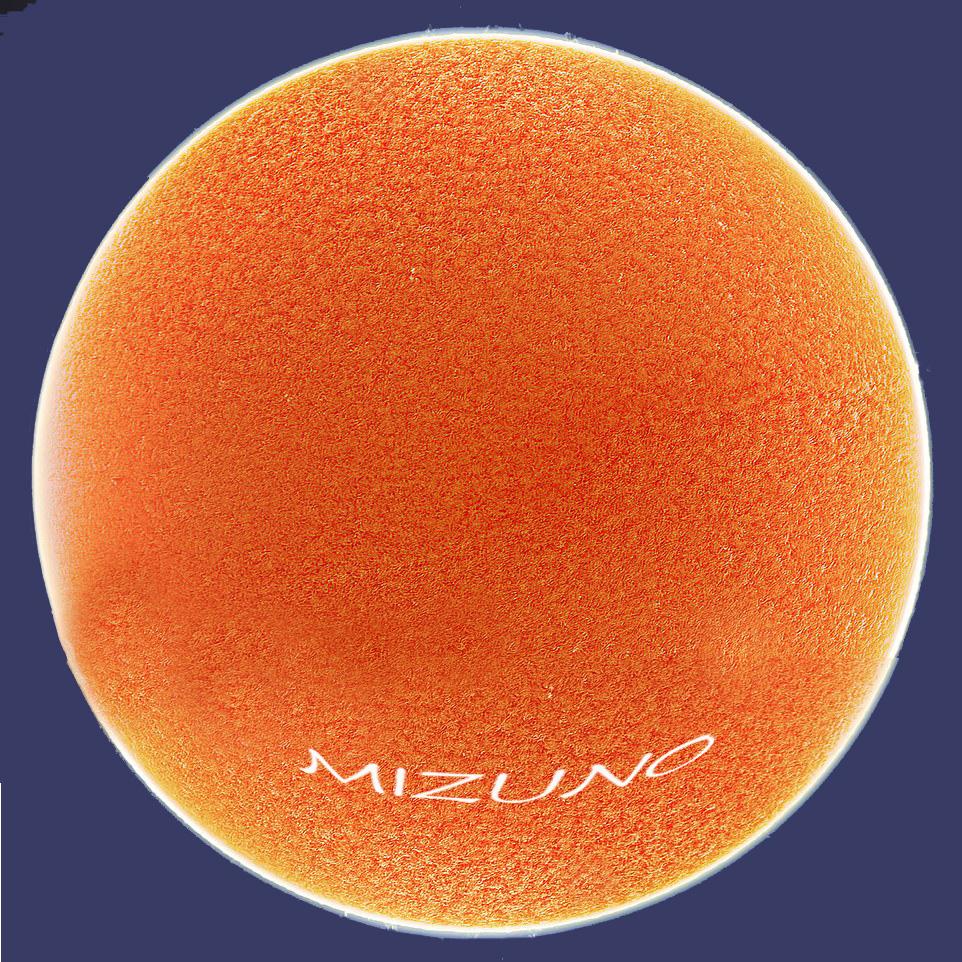テニスボール太陽2